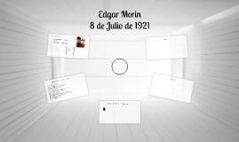 Copy of Edgar Morin