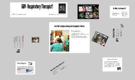 68V Respiratory Therapy!