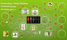 Farmacologia - Design Thinking.