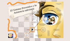 El Sistema Preventivo y la asistencia salesiana