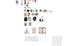 Design Gráfico - recortes e dicotomias