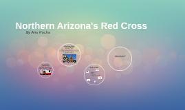 Northern Arizona's Red Cross