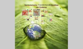 Copy of Copy of Gerenciamento: Transformando Resíduos em Produtos- III Benchmarking Jr