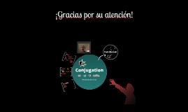 Copy of Conjugate