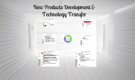 New Products Development & Technology Transfer