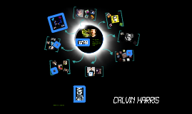 Adam Richard Wiles (Calvin Harris)