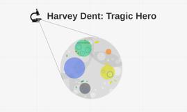 Harvey Dent: Tragic Hero