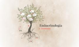 Endocrinología y hormonas