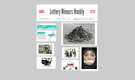 The Lottery: Theme Project