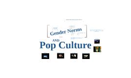 Pop Culture Romances - for September 26 DU/AOII Gender Roles Program