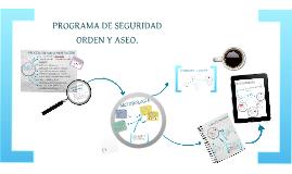 Copy of PROGRAMA DE ORDEN Y ASEO