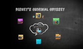 Disney's Original Odyssey