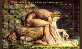 A (des) Ordem Simbólica entre o real e o imaginário