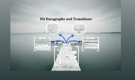 Pie Paragraphs with Rhetorical Analysis Examples 101
