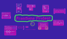 Copy of Fractions