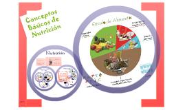 Copy of Conceptos básicos sobre nutrición
