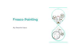 Fresco Painting on the Renaissence