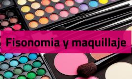Copy of Fisonomia y maquillaje