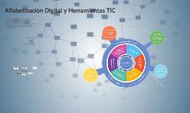 Alfabetización Digital y Herramientas TIC