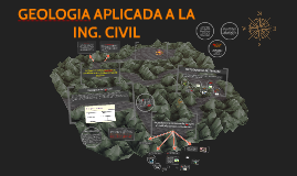 Copy of GEOLOGIA APLICADA A LA                           ING. CIVIL