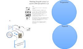 Copy of Copy of Populism and Progessivism