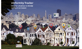 Uniformity Tracker by CourthouseUSA