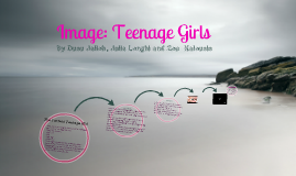 Image of Teenage Girls