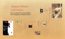 Hispanic Theatre and Cinema