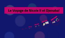 Le Voyage!