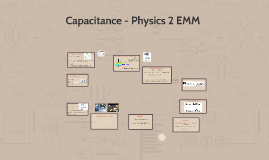 Physics 2 EMM - Unit 2 - Capacitance