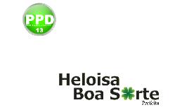 Heloisa Boa Sorte