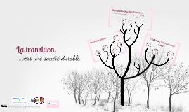 La transition... vers une société durable - Woluwé-Saint-Lambert