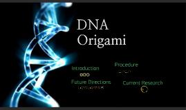 DNA Orgami
