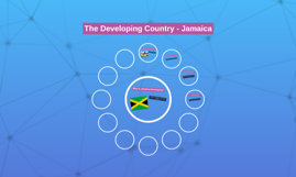 The Developing Country - Jamaica