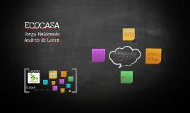 Copy of ECOCASA