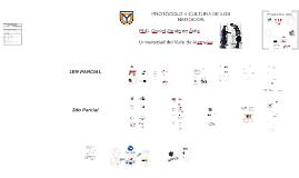 PROTOCOLO Y CULTURA DE LOS NEGOCIOS