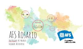 AFS Rosario - general