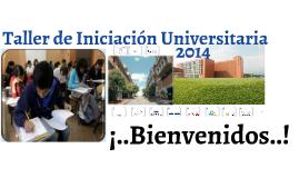 UCAT - Medio Universitario