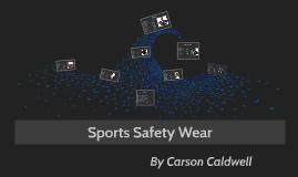 Sports Safetywear