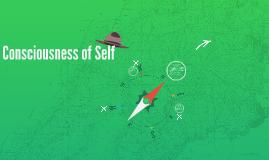 Consciousness of Self