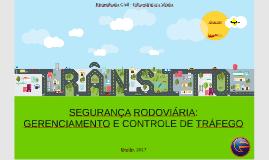 Copy of Segurança rodoviaria