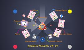BASTON POLICIAL PR-24