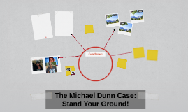 The Michael Dunn Case: Stand Your Ground!