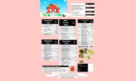 The Secret Garden Restaurant