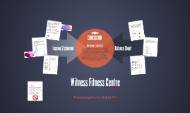 Witness Fitness Centre