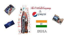Copy of Coke Vs Pepsi in India