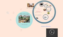 Intervención Tutorial Valladolid  herramientas
