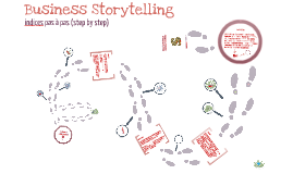 Business storytelling