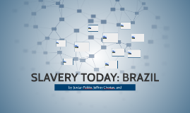 SLAVERY TODAY: BRAZIL