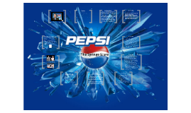 pepsi wants to globalize case